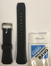 Casio    Original    Band    EF-552    Black  Strap  EF552