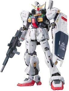 RG 08 Rx-178 Mk II Aeug 1/144 Model Kit Gundam Real Grade Gunpla Bandai Japan