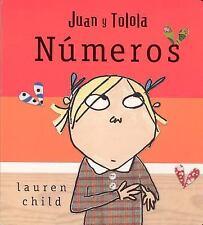 Juan Y Tolola : Numeros