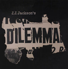 J.J. JACKSON'S - Dilemma. New CD + sealed ** NEW **
