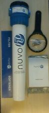 Nuvo H20 - Salt Free Water Softener - Home System