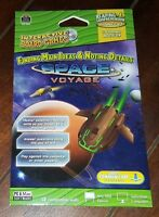Teachers Created Resources Interactive Board Games ~SPACE VOYAGE~ Grades 2 & 3