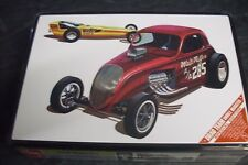 Drag Team Double Dragster Kit Special Edition