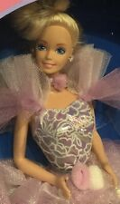 1988 Garden Party Barbie doll NRFB foreign European edition