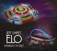 Englische Jeff Lynne-Col 's-Musik-CD