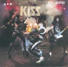Kiss - Alive! (Limited Back to Black Vinyl) [Vinyl LP] - NEU