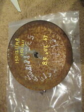 """Craftsman  Snowblower auger drive pulley sheave 151211MA Noma  8.4 """" 826 5/8"""""""