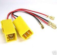 Cable adaptador altavoz CITROËN - PEUGEOT 106 306