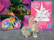 My Little Pony NEW * Rarity * Blind Bag Mini Glitter MLP Friendship Is Magic