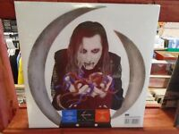 A Perfect Circle Eat The Elephant 2x LP NEW BLUE & RED vinyl Tool Perfect Circle