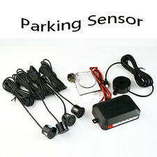 System Buzzer Backup Sound Alert Indicator Car Parking Sensor Reverse Radar