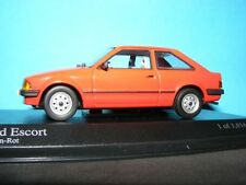 Minichamps Ford Plastic Diecast Vehicles