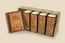 Miniaturbuch Minibuch:  Cervantes, Don Quijote