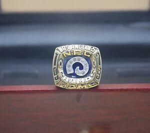 1979 St Louis Rams Championship Ring ---
