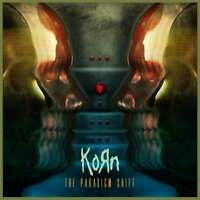 Korn - The Paradigm Shift (Deluxe Edition cd+dvd) [2 CD] IMS-UNIVERSAL INT. M