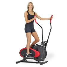 PowerTrain elliptical cross trainer