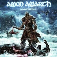 Jomsviking by Amon Amarth (CD, Apr-2016)