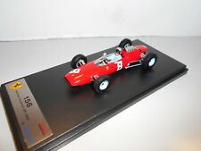 LSRC08 by LOOKSMART FERRARI 156 #8 1964 1:43
