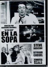 En la sopa (In the Soup) (DVD Nuevo)