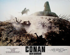 Conan der Barbar ORIG XXL-AH-Foto Arnold Schwarzenegger