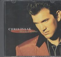 Chris Isaak - Wicked Game CD