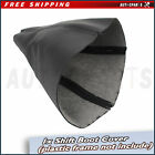 Black Leather Shifter Boot Shift Cover Fits For Hummer H3 Automatic 2005-2011