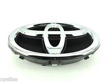 Genuino Nuevo Toyota insignia de la Parrilla Emblema Frontal Para Corolla E12 2001-2007 D-4D VVTi