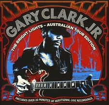 Bright Lights-Australian Tour Edition - Gary Jr. Clark (2012, CD NIEUW)