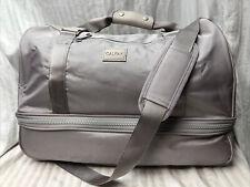 CALPAK Silver Carry-On Duffel/Gym Bag