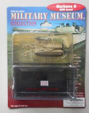 Merkava 2 Israeli Tank  1:144 Miniature Military Museum Collection Pegasus 631