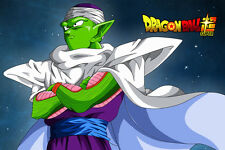 Dragon Ball Super Poster Piccolo 12in x 18in Free Shipping