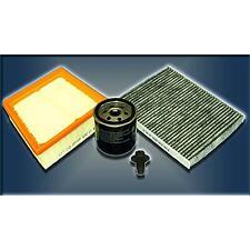 Inspektionskit Filter Satz Paket XS FORD FIESTA VI 1,25 1,4 1,6 60 82 97 120PS