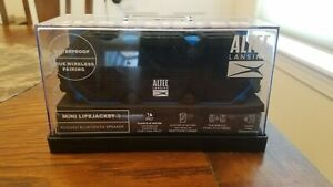 Altec Lansing Mini LifeJacket 3 Waterproof Bluetooth Speaker BRAND NEW