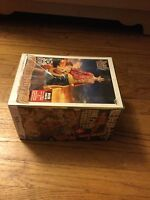 NEW Nintendo DS One Piece Gigant Battle 2 Limited Edition (w/Figure& Sticker)