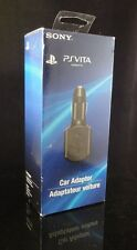 Sony Playstation Vita PSV System Car Adaptor PCH-ZCA1 u, #22034, Official!