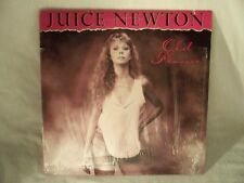 "Vintage Album Juice Newton: Old Flame  12"", 33 RPM, Easy Listening, LP POP"