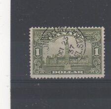 Canada 1929 $1 FU CDS