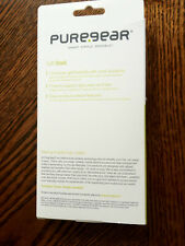 Pure Gear iPhone 5 Case. Brand New. Red. Soft Shell.