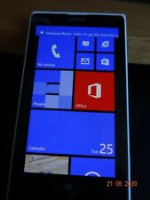 Nokia Lumia 1020 windows phone boxed A1 condition