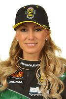 LEAH PRITCHETT  (2) 4x6 Glossy Photos