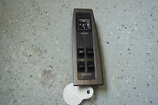 1992-1997 cadilac seville  left master window switch and mirror switch