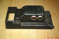 Lionel Pré-guerre 31-32-35-35-36 standard or métallique Water Decal Pass avec Serif!