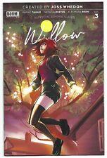Buffy the Vampire Slayer Willow #3 2020 Unread Andolfo Variant Cover B Boom!