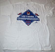 2017 National Championships USA softball Gildan Heavy Cotton S/S T shirt Youth M