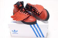 Adidas by Jeremy Scott Js Ailes Bball Baskets Rouge Nouveau Baskets 6.5UK 40EU