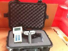 Strandberg Spectrum 4  Portable Process Multimeter