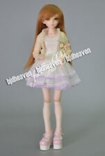 Resin Fairyland MiniFee Chloe Full Package include wig , clothes, shoes