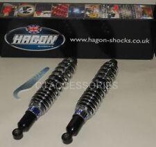 Hagon Twin Rear Shocks For Honda CB500 1994-2003 Ideal For Road & Race Bikes