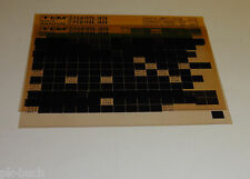 Microfiche Catalogue Tcm Lecture / Elévateur Camion Fcg 15 T 8 01/1995
