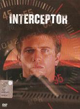 DVD • MAD MAX Interceptor MEL GIBSON PRIMO FILM ITALIANO
